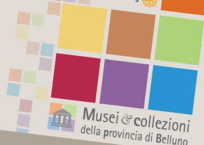 Musei & collezioni della provincia di Belluno