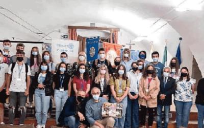 Successo per il Ryla Junior di Feltre. Il Rotary Club Belluno presente con 9 giovani