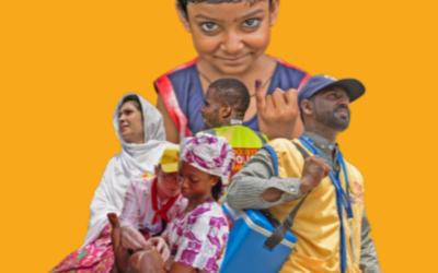 Il Rotary e la Polio