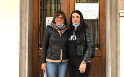 """L'unione fa la forza: infermieri professionali albanesi al servizio della comunità bellunese grazie al service del Rotary Club Belluno """"Un ponte con l'Albania"""""""